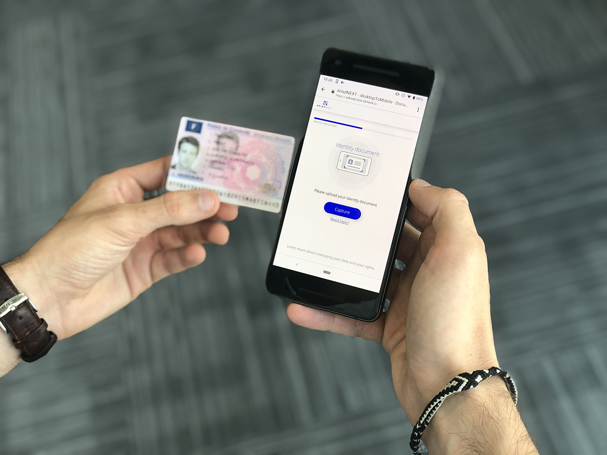 driver license verification