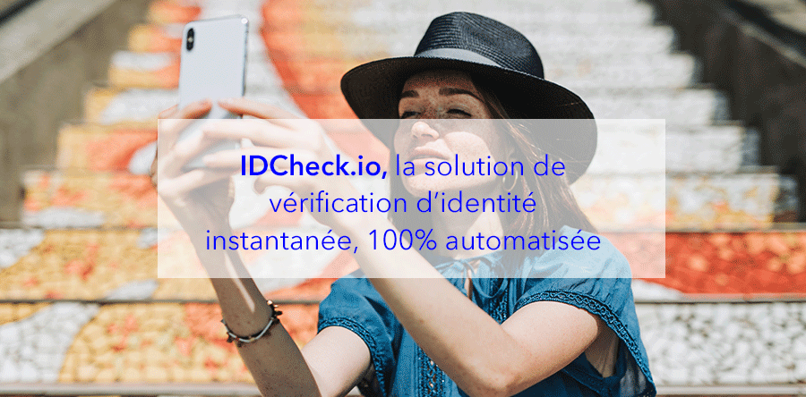 Verification D'identité Instantané