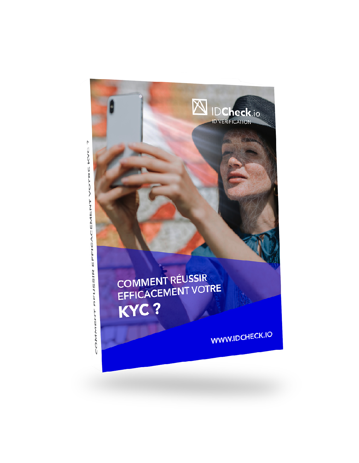 Couverture Guide Comment Reussir Son Kyc Vf